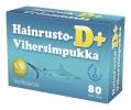Hainrusto-Vihersimpukka D для суставов
