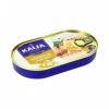 KAIJA Филе лосося в горчично-кремовом соусе