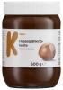 K-Menu Паста ореховая (фундук)