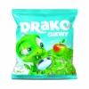 Kalev Draakon жевательные конфеты  Яблоко