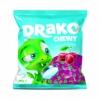 Kalev Draakon жевательные конфеты йогурт с вишней