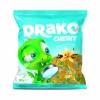 Kalev Draakon жевательные конфеты  сливки с ванилью
