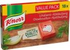 Knorr Говяжий бульон с овощами