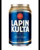 Lapin Kulta 5,2% Пиво 330мл