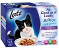 Latz Для котят 12x100g