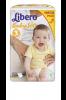 Libero Памперсы 3 Baby Soft 88 шт.