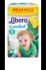 Libero Памперсы 5 Comfort 80шт.