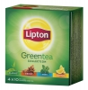 Lipton Чай Green Tea Collection 40 пакетиков
