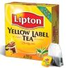 Lipton Чай Yellow Label Tea Quality № 1 пакетированный