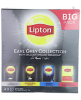 Lipton Чай  Earl Grey Collection 40 пакетиков