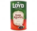 Loyd Dark Kenya Чёрный кенийский чай