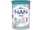 NAN 2 Сухая смесь PRO 2 Омега-3 (DHA), омега-6 + бифидобактерии