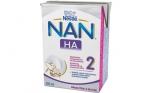 Nan 2 Готовая смесь Н.А. для аллергиков