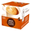 Nescafé DG 16 kaps/160g Café Lungo