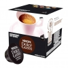 Nescafé DG 16 kaps/128g Espresso Intenso
