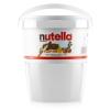 Nutella Паста шоколадная ореховая 3 кг