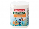 Optisan Омега-3 для детей