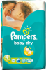 Pampers Памперсы 4 Baby Dry 46шт.