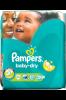Pampers Памперсы 5+ Baby Dry 35шт.