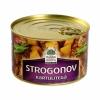 Rannarootsi Строганов с картофелем