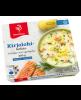 Saarioinen Суп-крем рыбный из радужной фопели