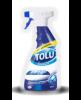 TOLU средство для чистки ванной комнаты и туалета