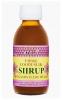 VIPISE натуральный сироп от кашля 150мл