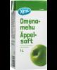 X-tra 1л яблочный сок