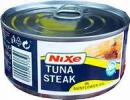 """""""Nixe"""" Филе тунца в растительном масле 160 гр"""