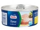 """Nixe"" Филе тунца в оливковом масле масле 160 гр"