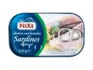 """Nixe"" Сардина в оливковом масле масле 160 гр"