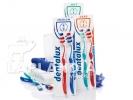 Зубные щетки DENTALUX Classic Medium