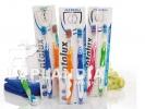 Профессиональные зубные щетки Dentalux Soft