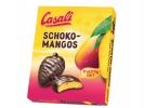 Casali Суфле банановое в шоколаде с манго