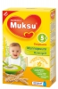 Muksu Каша манно-пшеничная молочная с 5 мес