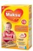 Muksu Каша ржаная молочная с 12 мес
