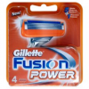 Набор лезвий Gillette Fusion Power
