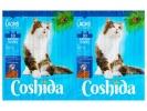 Coshida Палочки  для кошек c лососем и форелью