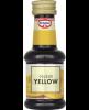 Пищевая краска желтая Dr. Oetker
