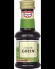 Пищевая краска зеленая Dr. Oetker